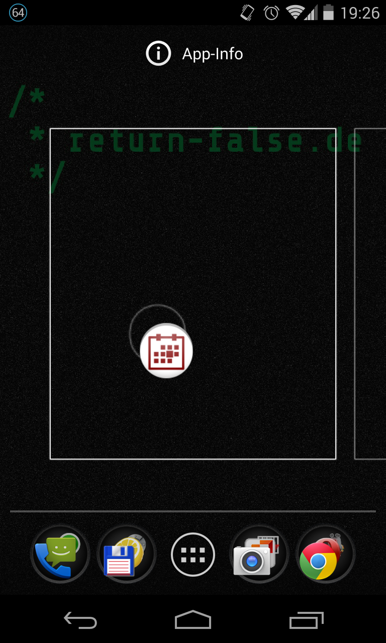 android apps unsichtbar machen kaiserslautern